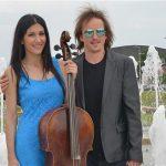 Ana Rucner i Oliver Poole