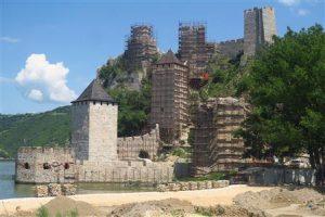 Golubac-stari grad
