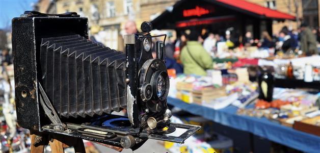 Julio Frangen-Zagreb se voli... fotografijom