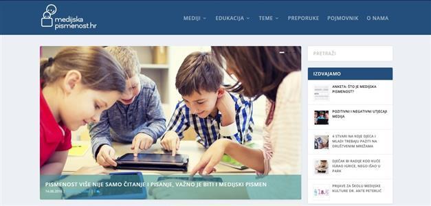 Medijska pismenost-portal