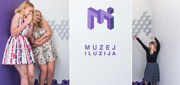 Muzej iluzija Zadar