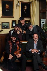 Scharf Club Swing Quintet