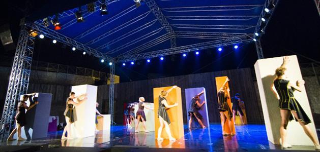 6. Šibenik Dance Festival