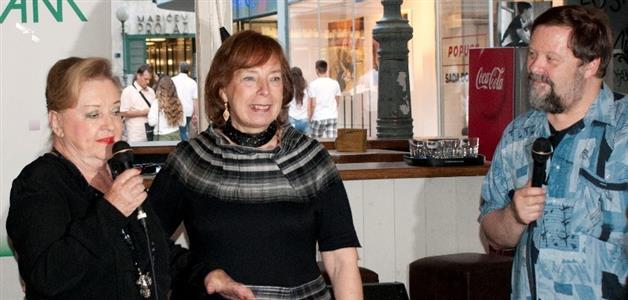 Flora Turner Vučetić