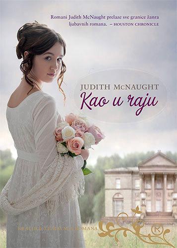 Judith McNaught - Kao u raju