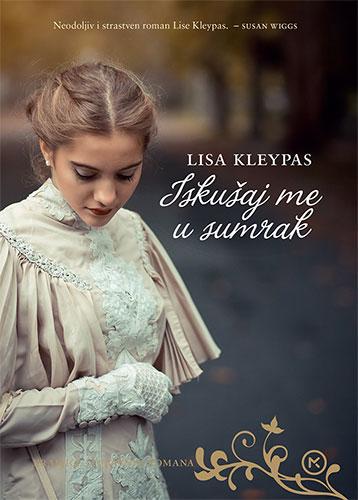 Lisa Kleypas-Iskušaj me u sumrak