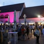 Špancirfest-Vinski grad