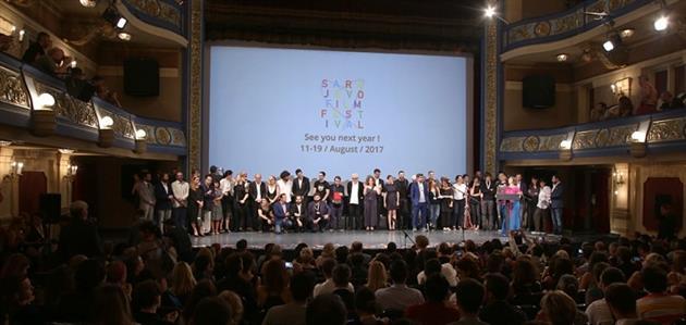 22. Sarajevo Film Festival-nagrade