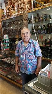 Abdul Sattar-trgovac