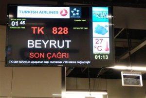 Bejrut-aerodrom