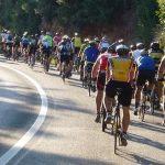 Biciklisti-Maraton za kornatske vatrogasce