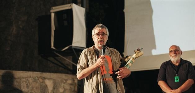 Dum Spiro Spero-redatelj Pero Kvesić
