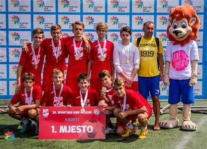 Mali nogomet-Elita Dubrovnik