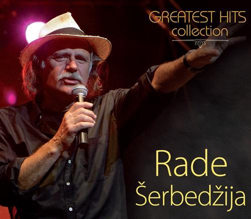 Rade Šerbedžija-Greatest Hits Collection