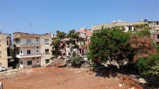Bejrut-Hezbollahov kvart