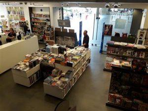 Bejrut-knjižara