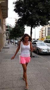 Bejrut-lijepe žene