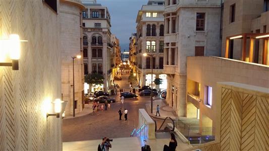Bejrut-noć