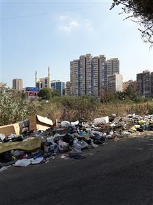 Bejrut-smeće