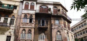 Bejrut-zgrade
