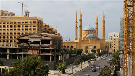 Džamija Mohammed al-Amin