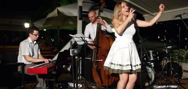 Elma-Burnić-trio