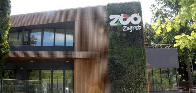 Zoološki vrt Zagreb