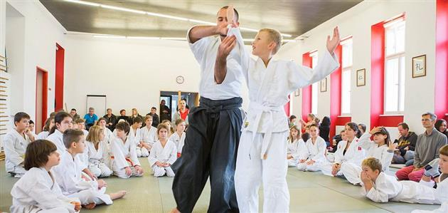 aikido-za-djecu
