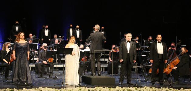 Svečani koncert u povodu Dana državnosti