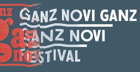 Ganz novi festival