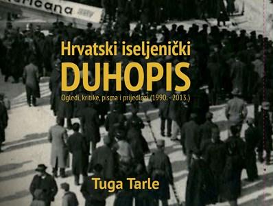 Hrvatski iseljenički  Duhopis