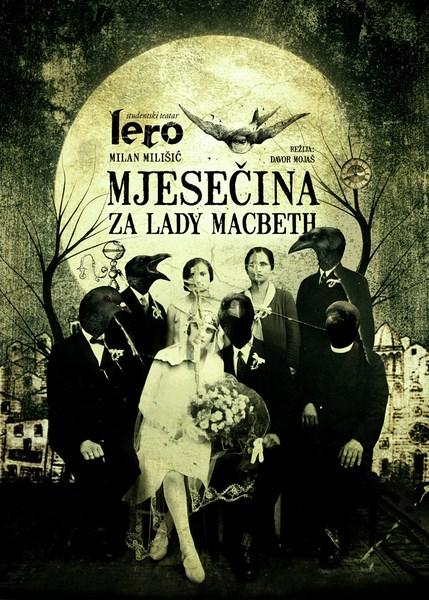 Mjesečina za Lady Macbeth - Lero