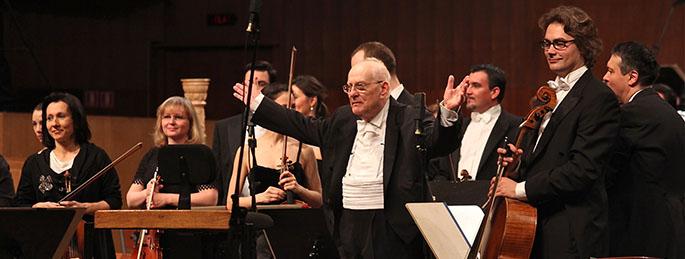 Simfonijski orkestar i Zbor HRT-a