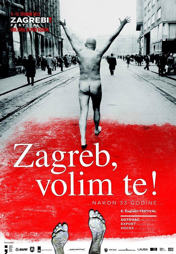 6. Zagrebi! festival