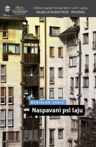 Berislav Jurič-Naspavani psi laju
