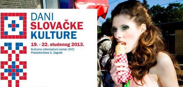 Dani slovačke kulture