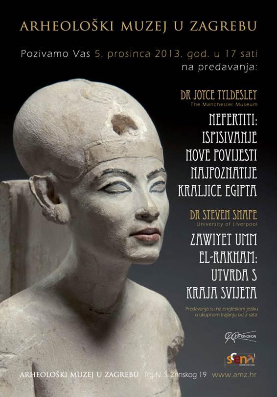 Egiptolozi u Zagrebu