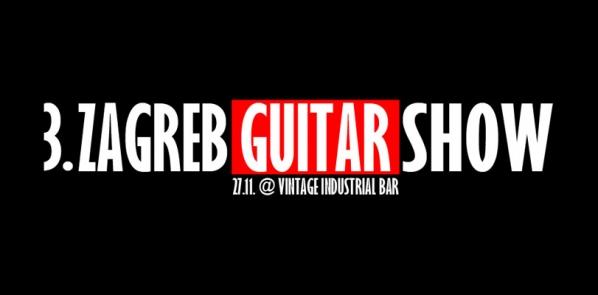 Zagreb Guitar Show