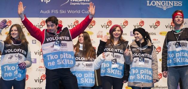Volonteri-skijanje