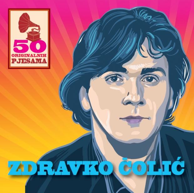 Zdravko Čolić-CD