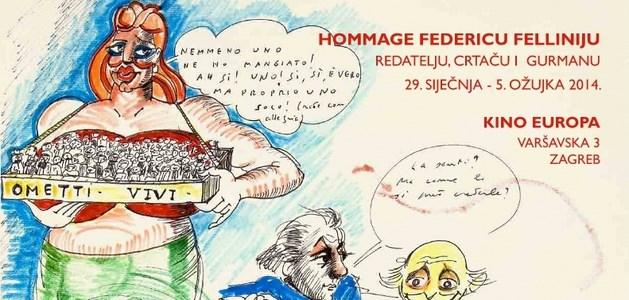 Fellini-hommage