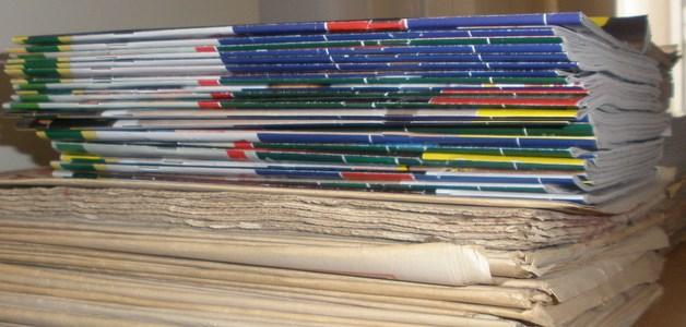 Novinska arhiva