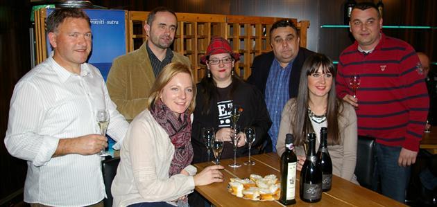Centar za razvoj vinskog turizma