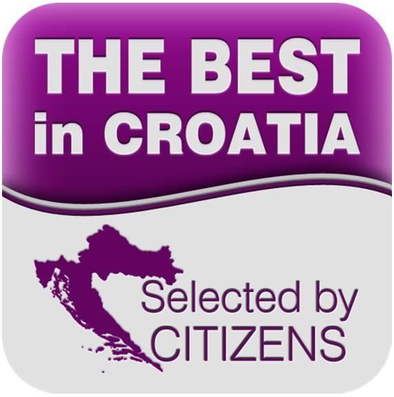 Najbolje u Hrvatskoj