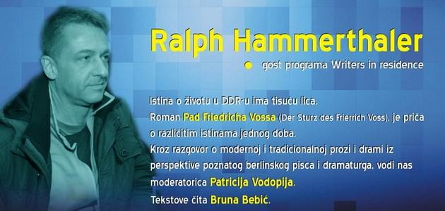 Ralph Hammerthaler