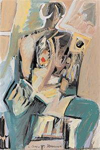 Frane Radak -izložba