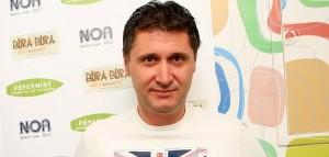 Hrvoje Šalković
