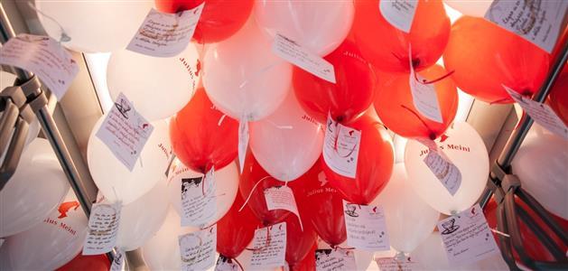 Julius Meinl-pjesnički baloni