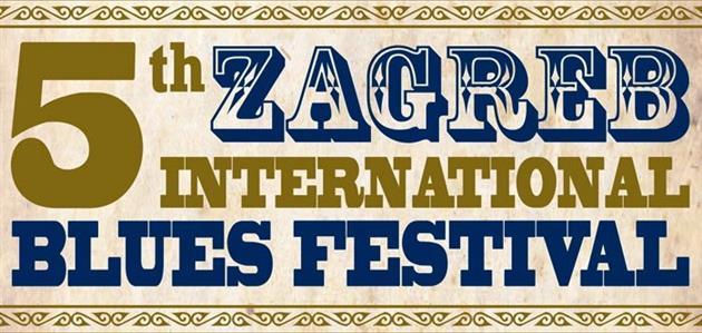 5. Zagreb International Blues Festival