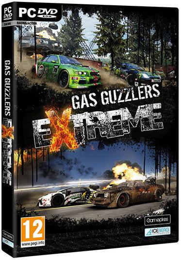 Gas Guzzlers Extreme-omot